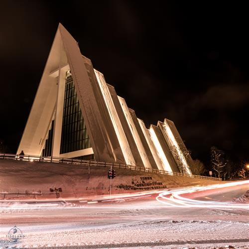 Tromsø | Januar 2018
