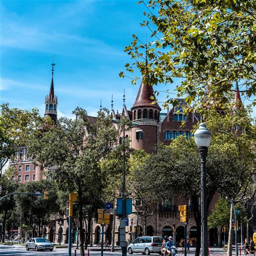 Barcelona | September 2016