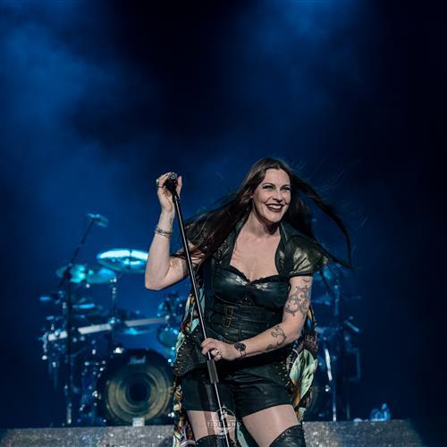 Nightwish | Barclaycard Arena, Hamburg | 2018.11.06